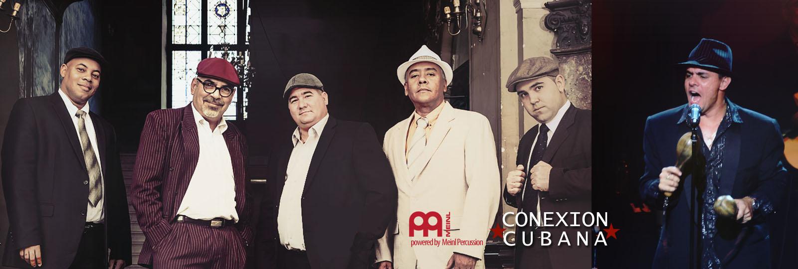 Soneros De Vedad feat. Luis Frank
