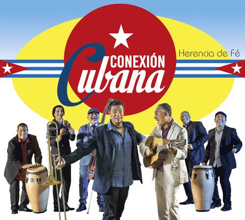 CONEXION CUBANA HERENCIA DE FE